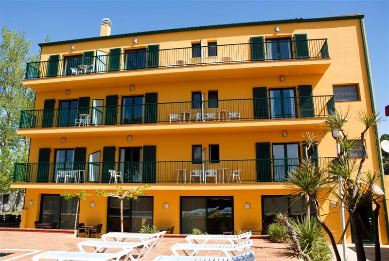 Hotel Picasso - Torroella de Montgrí - Empordà - Costa Brava