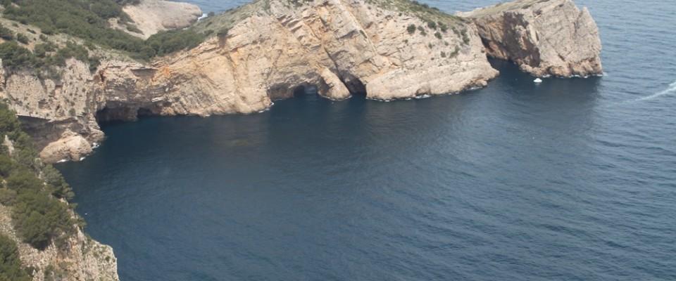 La Forada, costa del Montgrí